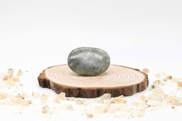 Labradorita meditación plana