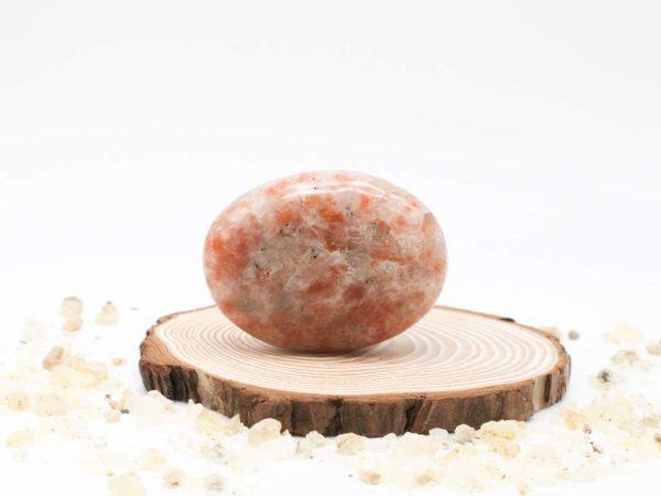 Piedra sol jabón grande