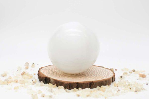 Selenita esfera grande