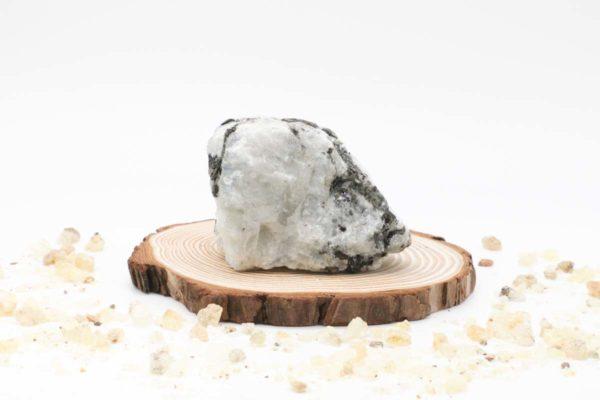 Piedra luna natural mediano